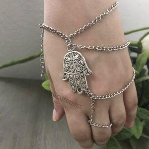 5/$25 DEAL Hand Chain Bracelet